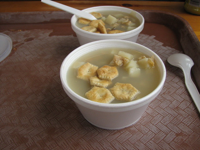 ... clam chowder and rhode island cream clam chowder rhode island clam