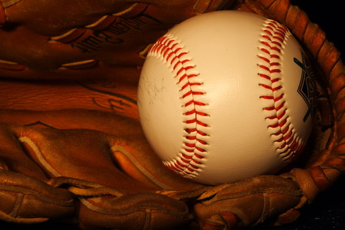 Photo:Baseball is Back! By:WisDoc