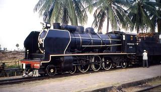 501 Cambodia
