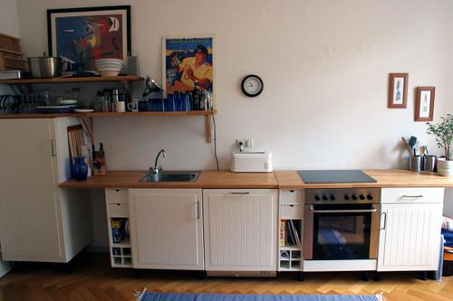 Ikea Faktum Stat Kitchen