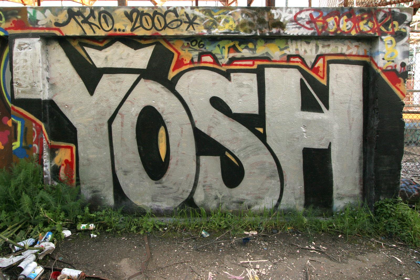 YOSH | Flickr - Photo Sharing!