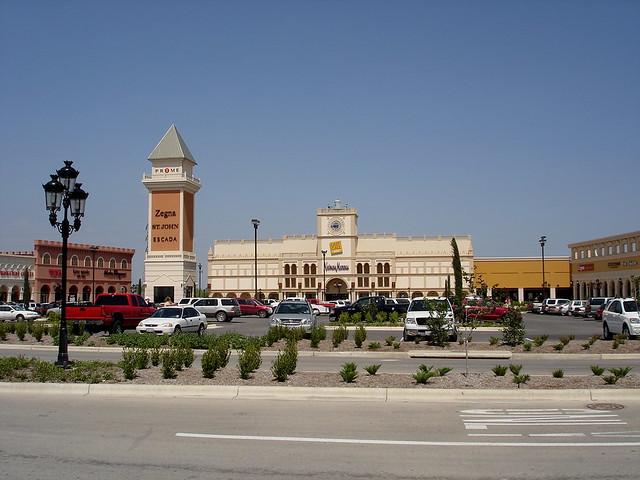 Piazza San Marcos