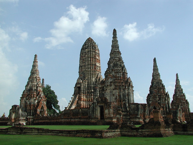 25 Top Tourist Attractions In Thailand Touropia Travel Experts