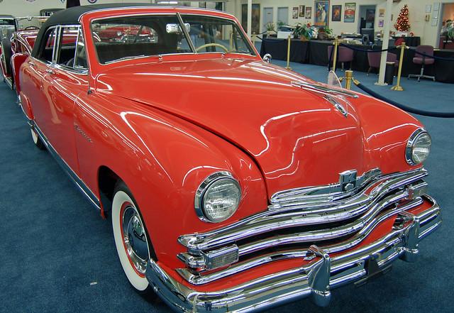kaiser 1951 kaiser manhatten 1967 cadillac el dorado 1985 cadillac. Cars Review. Best American Auto & Cars Review