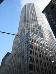 Bear Stearns by day by C R, on Flickr