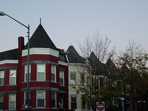 R and 4th Townhomes