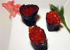 Sushi Casero 自家製寿司