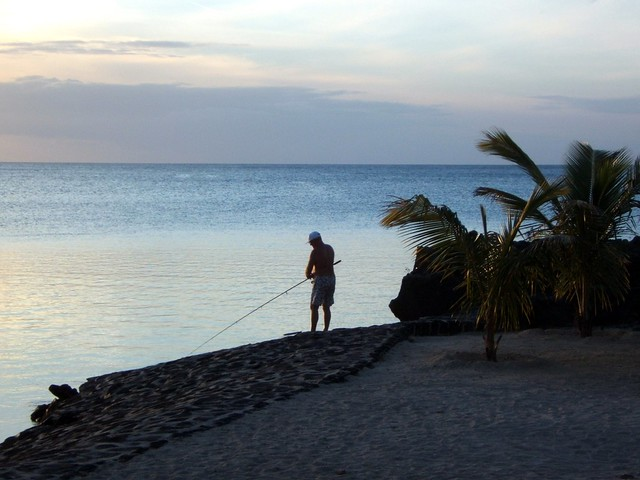 Fisherman maritim hotel mauritius flickr photo sharing for Gardening tools mauritius