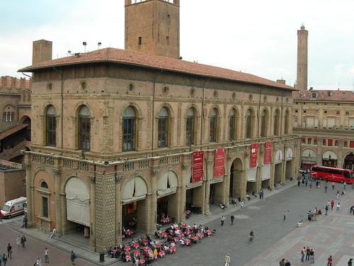Bologna - Salone del libro 2005 668