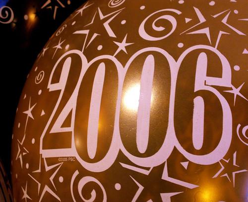 Happy New Year 2006!