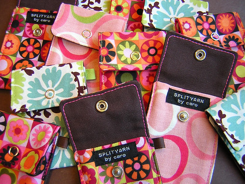 mini wallets aplenty