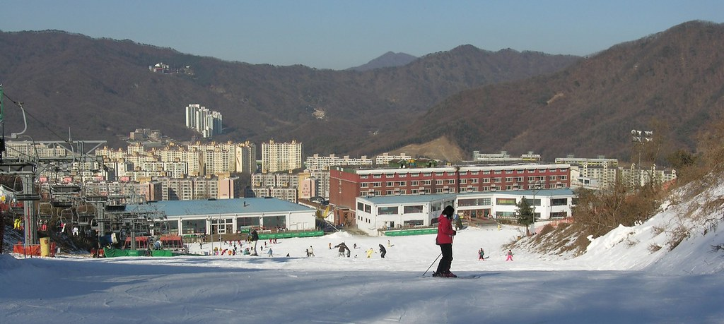seoul resort