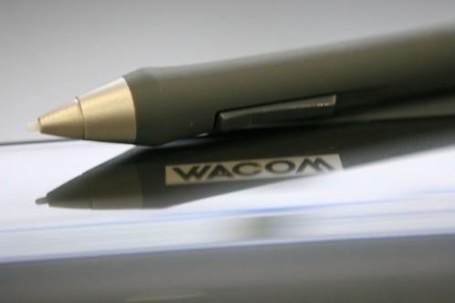 WACOM Intuos3 9x12