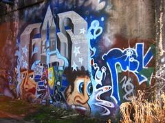 GAS Mural