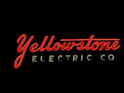 20051229 Yellowstone Electric