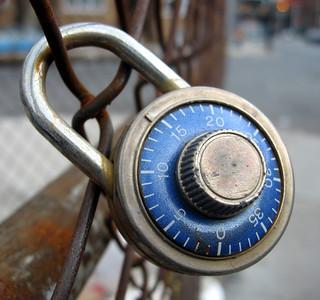 Stray Lock