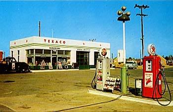 1940s Texaco 2 Flickr Photo Sharing