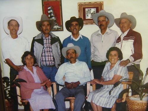 Saldivar Bermudez clan, 1983
