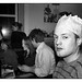 Canonet B&W Christmas Party