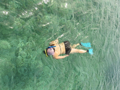 travel sea sun water cuba 2006 snorkeling snorkelling emmi isladelajuventud