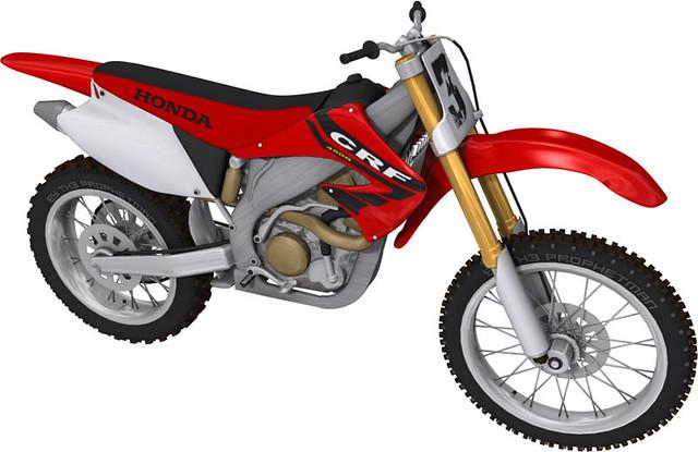 Image Result For Honda Crfr Color