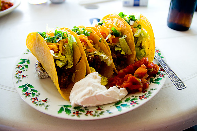 How Are Authentic Mexican Tacos Different From American Tacos