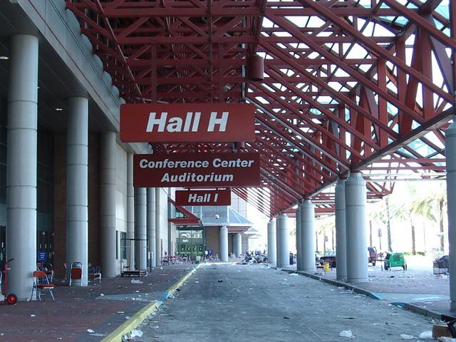new orleans convention center flickr photo sharing. Black Bedroom Furniture Sets. Home Design Ideas
