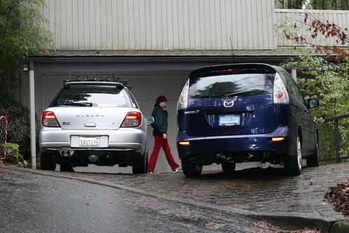 taking parenthood to the next level   enter the minivan