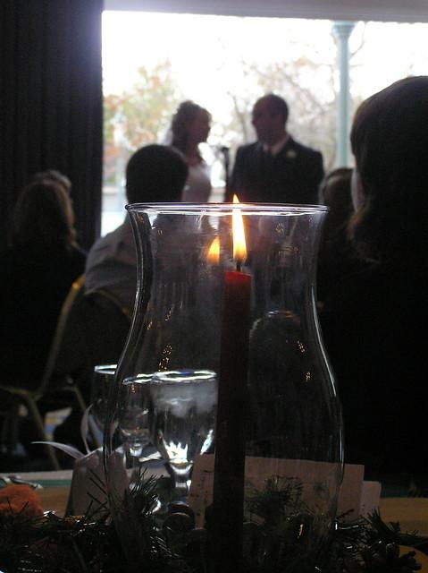 Salt City Candle