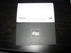 digg Cards