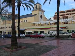 Bonanza Square - Benalmadena