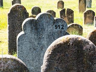 Dunajská Streda - Jewish Cemetery