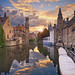 Bruges. by Rudi1976