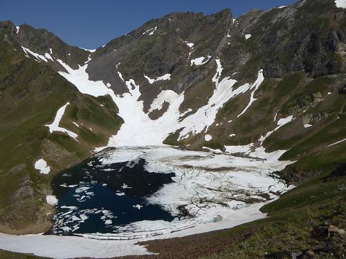 Lac d\'Oncet 166