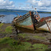 Wrecks on the Sound of Mull by matthews32