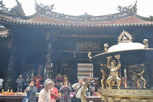 15 Templo de Longshan en Taipei  (27)
