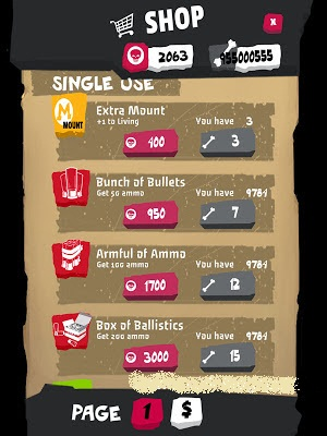 Download Free Zombie Killer Squad Hack (All Versions) 100% Working and Tested for IOS