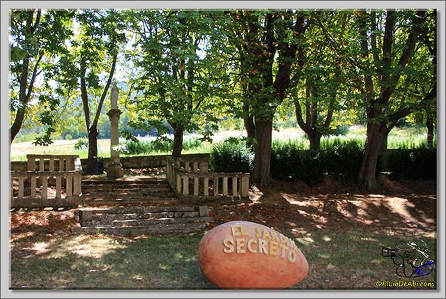 Tercera edición de El Jardín Secreto de Oña (16)