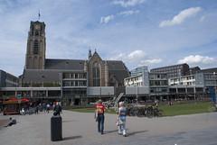 Laurenskerk of Grotekerk