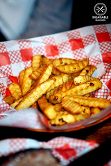 Review of Surly's, Surry Hills: Spicy Fries