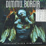 DIMMU BORGIR SPIRITUAL BLACK DIMENSIONS (CD)