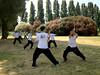 Tianlong - Kung Fu Camp 2015 by Tianlong Kung Fu Association Perugia
