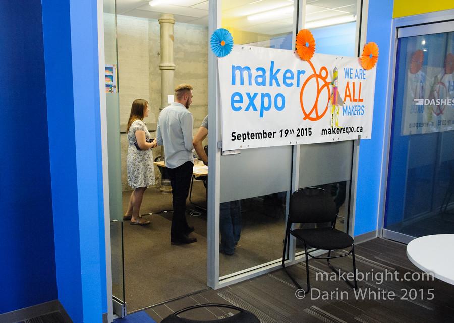 Maker Expo at Nerd Nite KW - July 2015 029