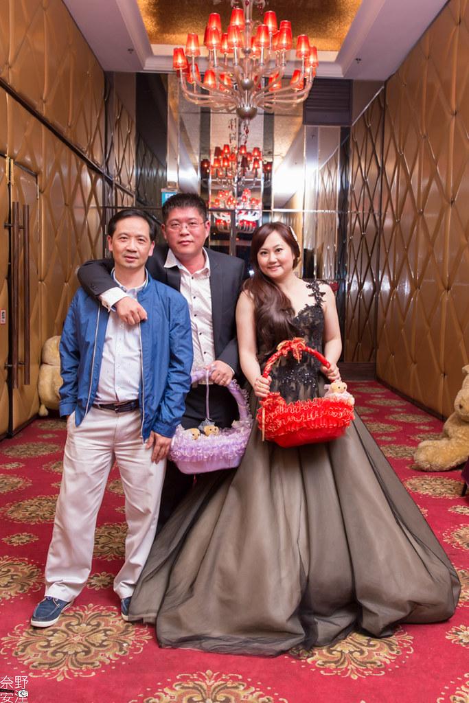 婚禮攝影-高雄-晚宴-士元&馨予 X 享溫馨囍宴會館  (83)