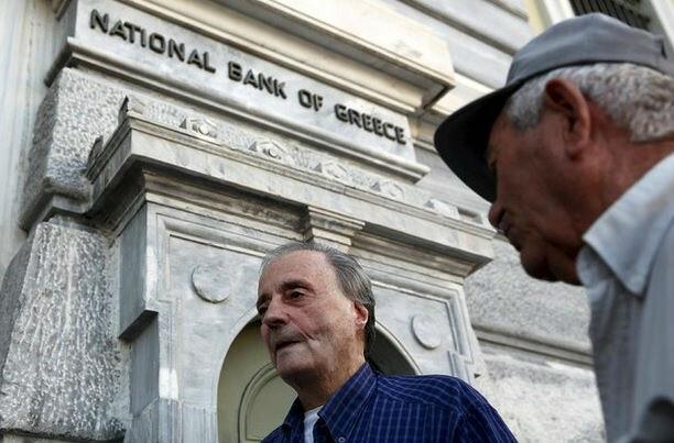 Reabrirán los bancos el lunes en Grecia