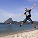 Miguel Egido de Diario de un Mentiroso en Rio de Janeiro