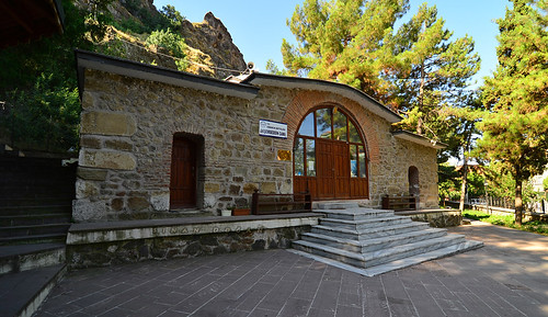 Osmancık Akşemsettin Camii