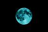 Blue Moon from Croatia