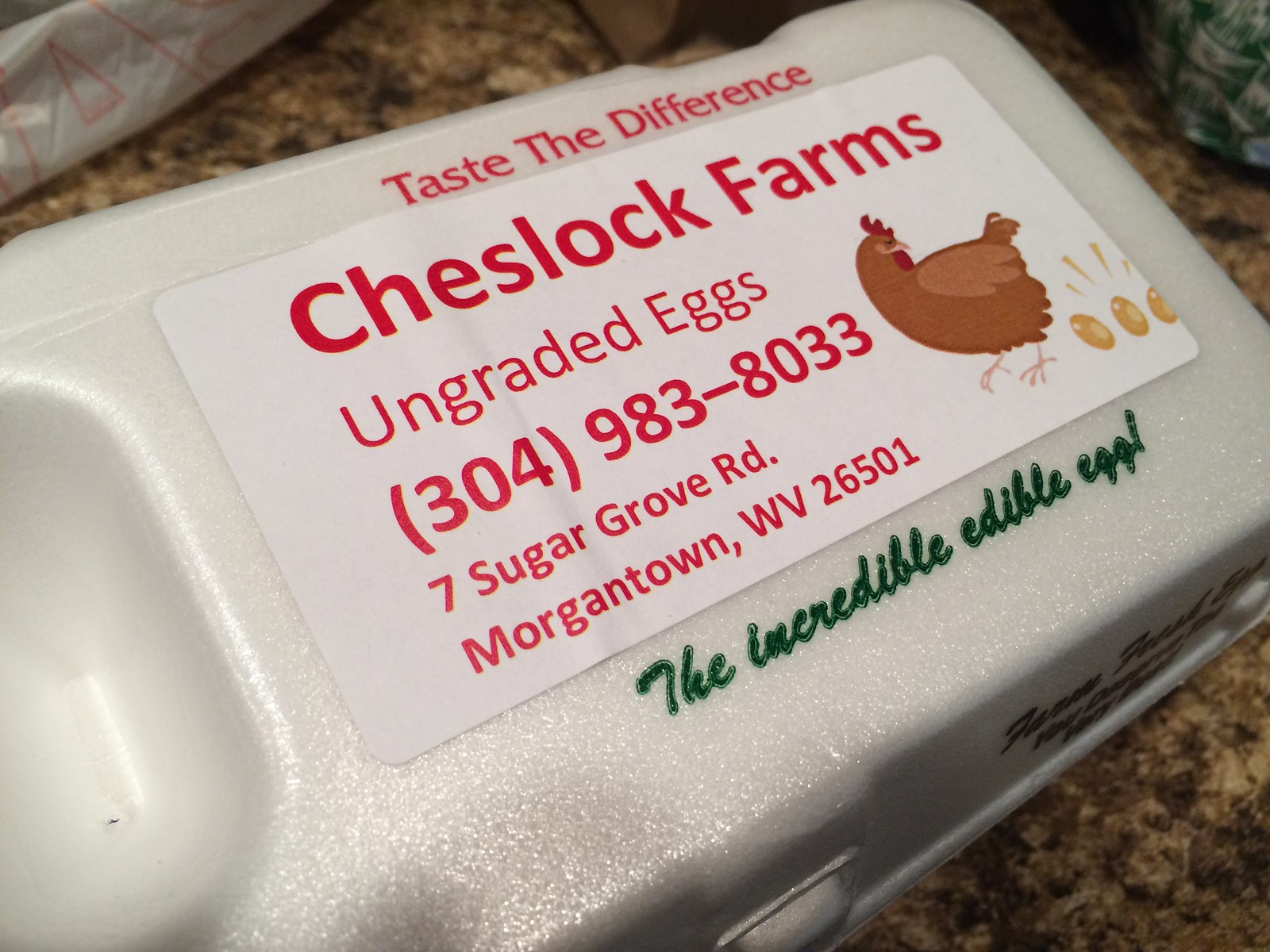 Cheslock Farms