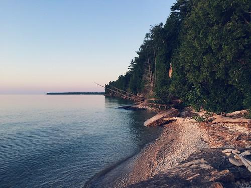 Door County, Wisconsin - Summer 2015 - iPhone 6 / VSCO Cam